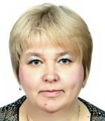 Приставка Инна Александровна