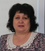 Романцова Елена Георгиевна
