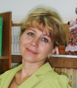 Труфанова Людмила Борисовна