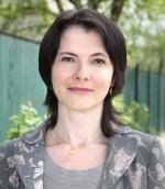 Швед Оксана Сергеевна