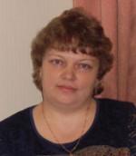 Горобцова Инна Александровна