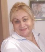 Глошина Марина Дмитриевна