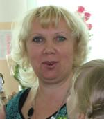 Чугуевская Светлана Владимировна