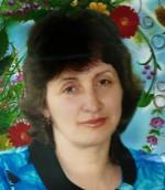 Бурлакова Наталья Александровна