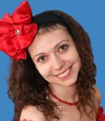 Захарченко Елена Викторовна