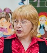 Максимушкина Нина Анатольевна