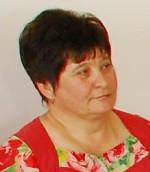 Чабалина Елена Михайлова